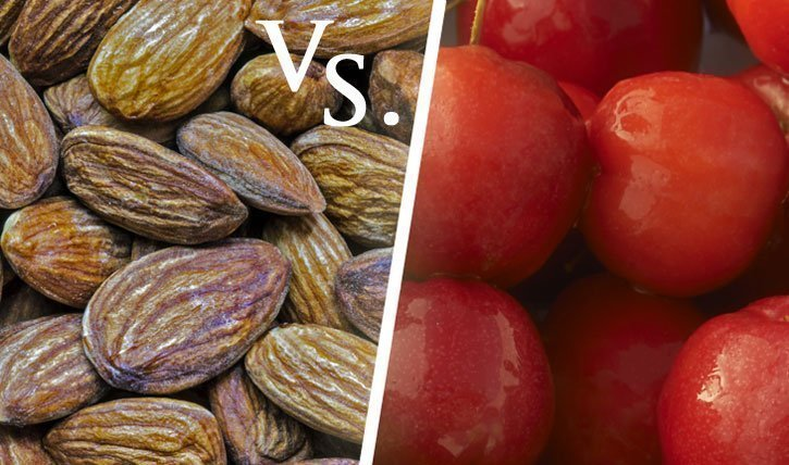 Superfood versus Regionaler Anbau