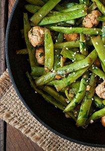 Die 5 besten wok rezepte schnell gesund und lecker for Schnell lecker kochen