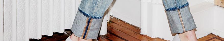 Modeklassiker: 8 Wege, die 501er Levi's Jeans jetzt zu tragen