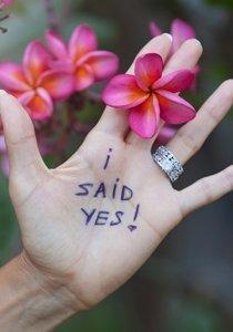 Bling, bling! Diese Verlobungsringe ziehen alle Blicke auf die Hand