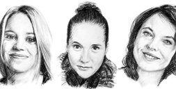 Alltagsheldinnen: 3 Schweizer Frauen, die uns inspirieren