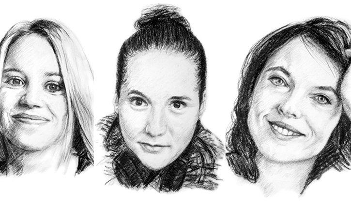 Weltfrauentag Schweizer Frauen