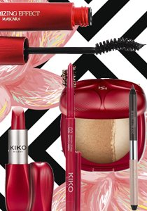 Marilyn Monroe Look: Gewinne ein KIKO Make-up-Set