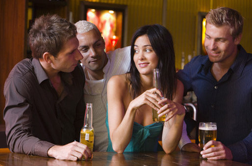 Psychologie frau flirt