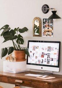 Wanddeko Ideen: Blanke Wände mit Wanddekoration interessant gestalten