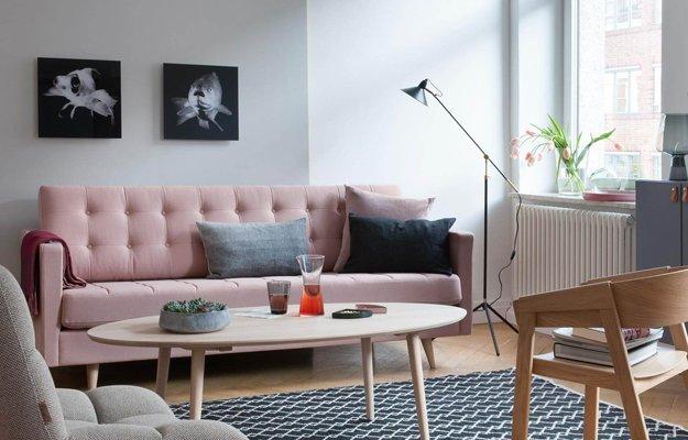diese wohntrends bleiben uns auch 2017 erhalten. Black Bedroom Furniture Sets. Home Design Ideas