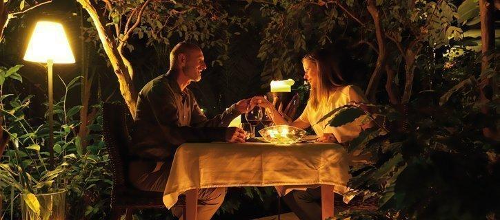 Romantische Restaurants Wolhusen