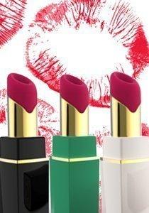 Verführerischer Lippenstift: Gewinne drei Womanizer 2Go im Gesamtwert von 570 Franken