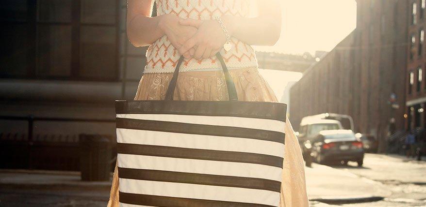 Die hat Zürich in der Tasche: Die 5 besten Taschen-Shops