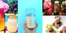 23 Dinge, die man mit einem Einweckglas selber machen kann