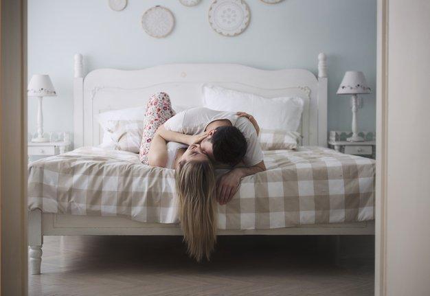 Abwechslung im Bett: Holt euch die Lust zurück