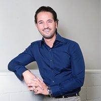 Alessandro Nutricati, Gründer und Chef von Body Wrap Style