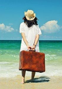 Alleine reisen: Die 6 besten Tipps für Soloferien
