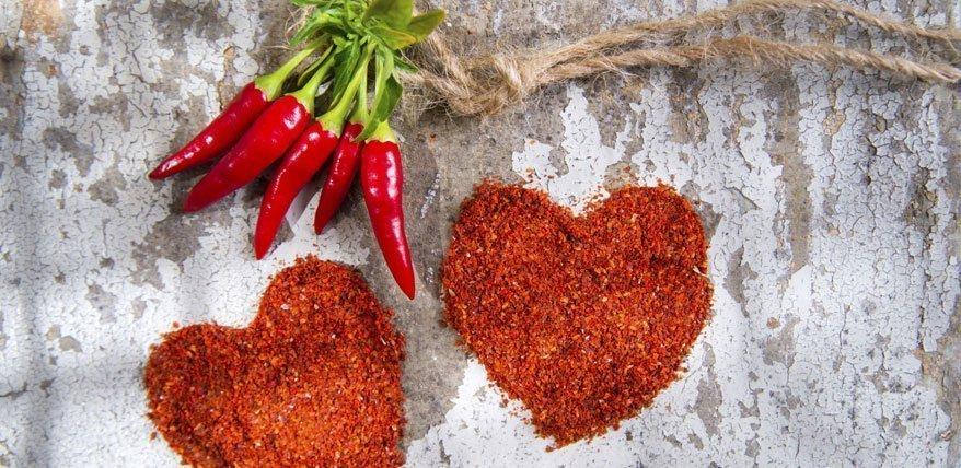Aphrodisierende Lebensmittel: Mehr als Luft und Liebe
