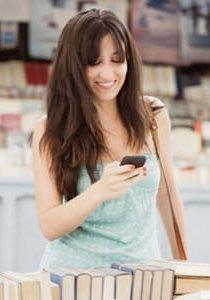 Der Click der Weiblichkeit: Coole Apps für Frauen