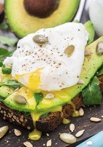 Diese Avocado-Rezepte können Sie sich nicht nur aufs Brot schmieren