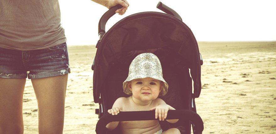 Bei Babyprodukten kommen Eltern in den Kaufrausch