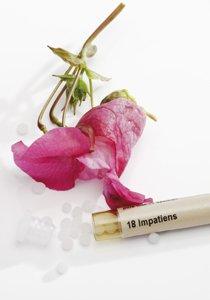 Bachblüten sollen die Psyche ins Gleichgewicht bringen