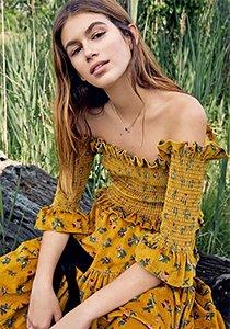 Balayage: Haare wie von der Sonne geküsst