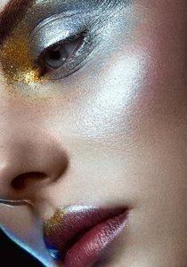 Beautylooks für die Festtage von dezent bis glamourös