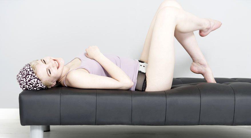 Beckenbodenmuskulatur stäreken: So geht's!