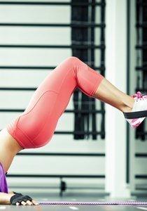 Beckenboden-Training: 4 einfache Übungen für eine kraftvolle Körpermitte