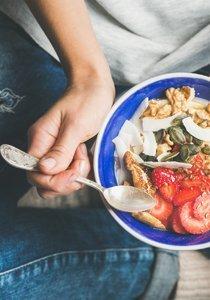 Besser frühstücken: So holst du mehr aus deinem Tag