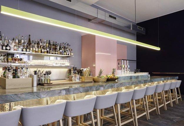 Bars in Wien: Hier trinkt man in Wien mit Stil