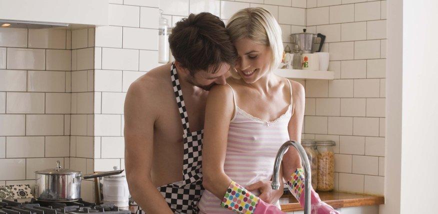 Tipps gegen den Alltagstrott in der Beziehung