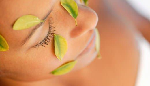 Was kann Bio-Kosmetik?