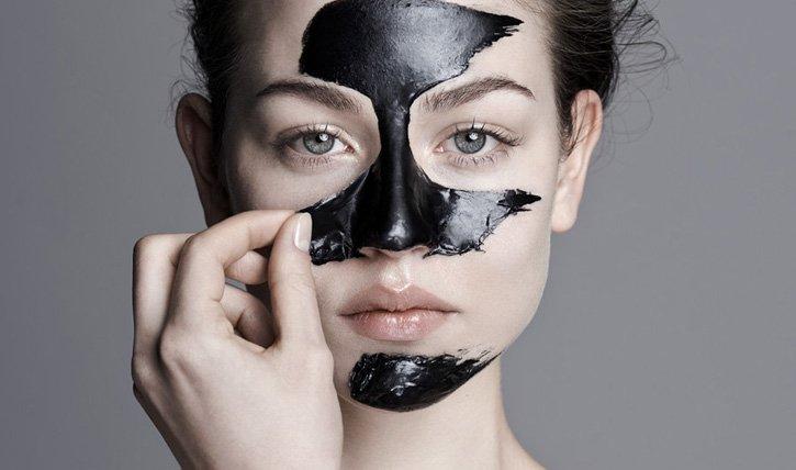 Black Mask Funktionieren Die Schwarzen Peel Off Masken Wirklich