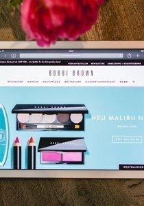 Bobbi Brown beglückt Schweizerinnen mit eigenem Webshop