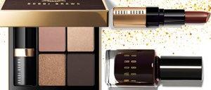 Wir verlosen ein glamouröses Make up Set von Bobbi Brown im Wert von 140 Fr!