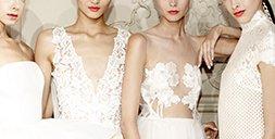 Hochzeitskleider 2016: Zu diesen Brautkleid-Trends sagen wir JA!