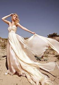Prinzessin oder Diva? Das ABC der Brautkleider-Schnitte