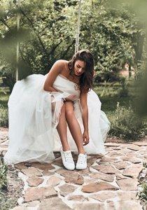 Die schönsten Brautschuhe: Brautschuh ist nicht gleich Brautschuh