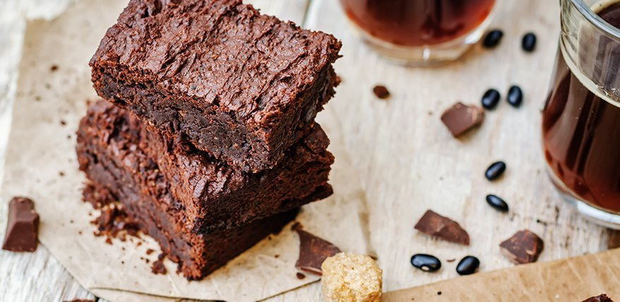 Brownie Rezept: Ein Stück schokoladiges Glück