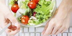 Kulinarische To-Do-Liste: 5 Tipps für gesundes Essen im Büro