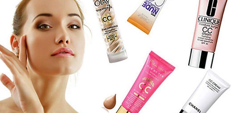 CC Cream: Was kann das neue Beautyelixier?