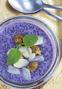 Superfood: Warum Chia Samen jetzt ins Müsli müssen