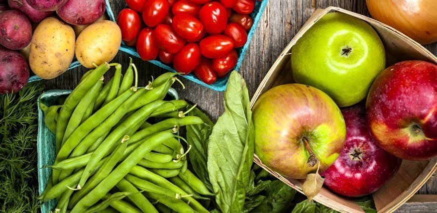 Clean Eating: Diät-Trend setzt auf sauberes Essen