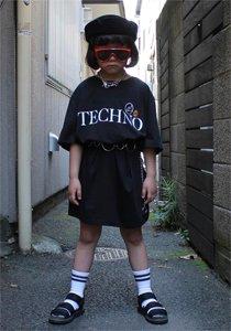 Coco Haramatsu: Diese Sechsjährige hat hundertmal mehr Follower als du