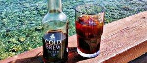 Einen Cold Brew Coffee, bitte! Denn Kenner brauen ihren Kaffee jetzt kalt.
