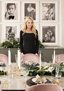 6 Tipps für die perfekte Weihnachtsdeko von Westwing-Gründerin Delia Fischer