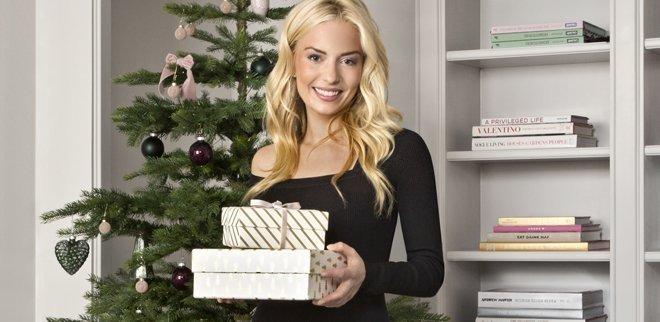 6 weihnachtliche Deko-Tipps von Delia Fischer