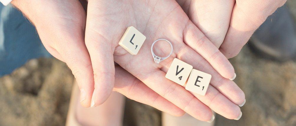 So findet ihr den perfekten Verlobungsring.