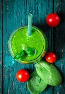 Detox-Diät: Warum Entgiften ein Mythos ist