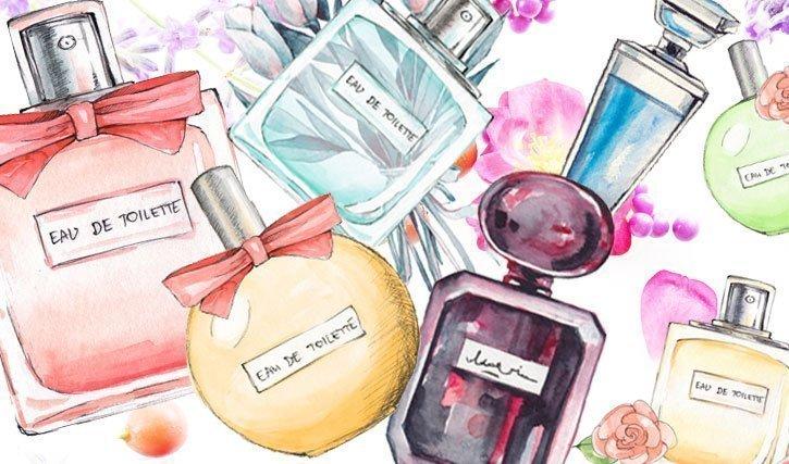 Beste Parfums Top10 Der Damendüfte Und Top10 Der Herrendüfte