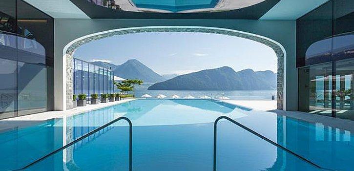Die besten Wellnesshotels für eine romantische Auszeit