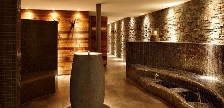 Die besten Schweizer Wellnesshotels